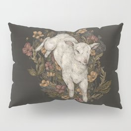 Lamb Pillow Sham