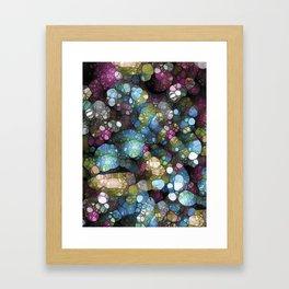 Chic! Framed Art Print