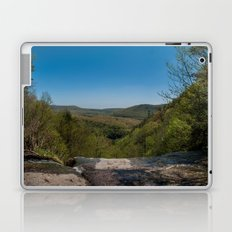 The Poconos Laptop & iPad Skin