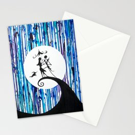 Something in the Air Stationery Cards