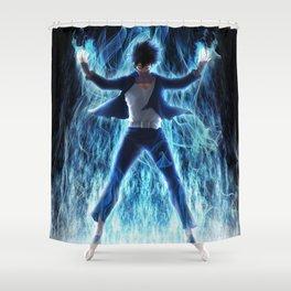 Dabi Shower Curtain