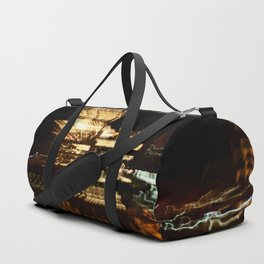 City Lights Duffle Bag