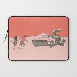 Runaway kids Laptop Sleeve