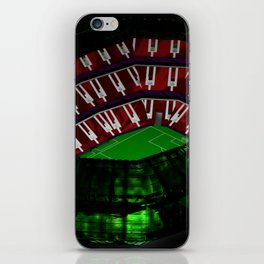 The Planet iPhone Skin