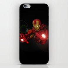 Ironman MK1  iPhone & iPod Skin