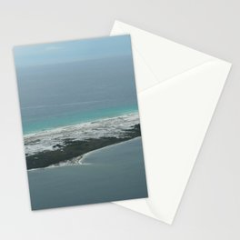 Barrier Island Stationery Cards