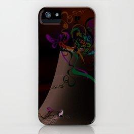 zu07 iPhone Case