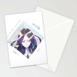Houseki no kuni - Bort Stationery Cards