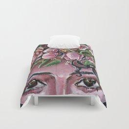 Flower Crown Comforters