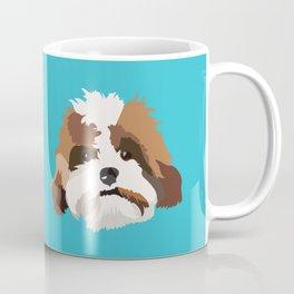 Sir Finley Coffee Mug