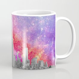 NEBULA NEW YORK Coffee Mug