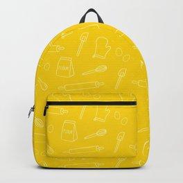 Bake Stuff Backpack