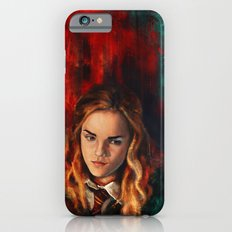The brightest witch of her age Slim Case iPhone 6s