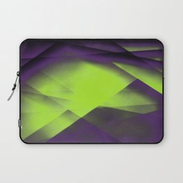Purple Color Package Laptop Sleeve