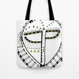 Mizat Tote Bag