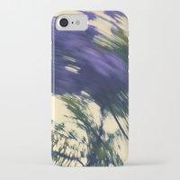 vertigo iPhone & iPod Cases featuring Vertigo by Irina Wardas