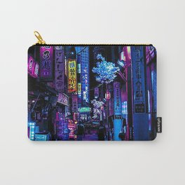 Tokyo Blade Runner Carry-All Pouch