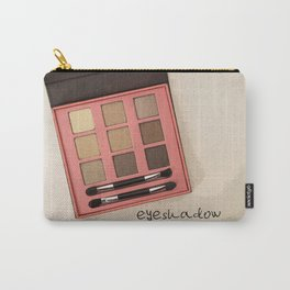 Eyeshadow Carry-All Pouch