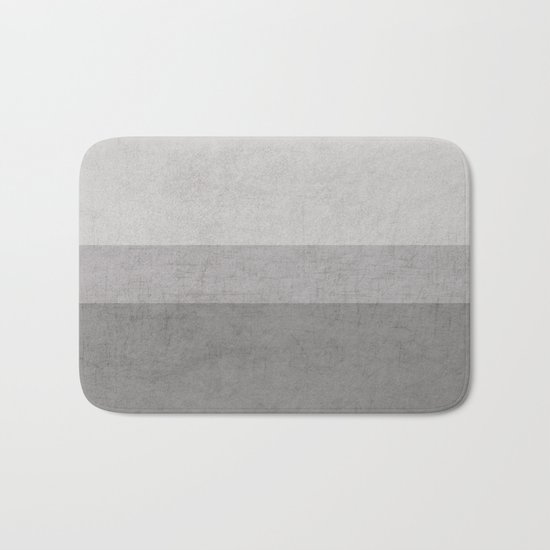 classic - the grays Bath Mat
