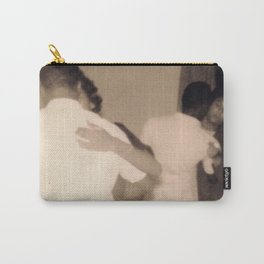 Slow Dance Carry-All Pouch