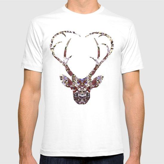 My Deer Love, T-shirt