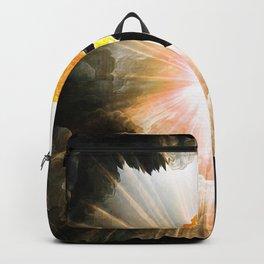 Bringer Of Light Backpack