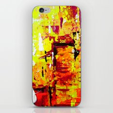 City Walk iPhone & iPod Skin