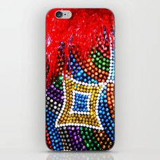 Maracatu iPhone & iPod Skin