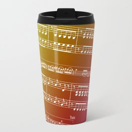 Concerto for Double Bass Travel Mug