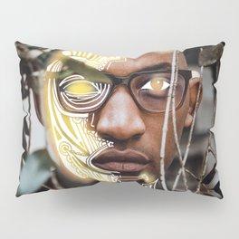 Robot II Pillow Sham