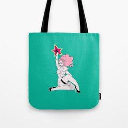Original :: Magenta's Fashion Tote Bag