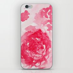 Rosy iPhone & iPod Skin
