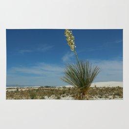 Hard Life in the Desert Rug