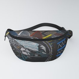Aimu Dream Fanny Pack