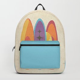 Surf 5 Backpack