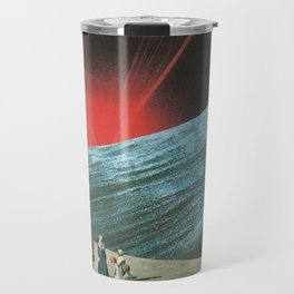 Ho-Hum Phenomena Travel Mug