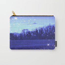 Starlit Avalon Carry-All Pouch