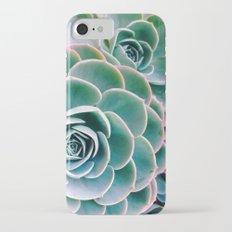 Succulents iPhone 7 Slim Case