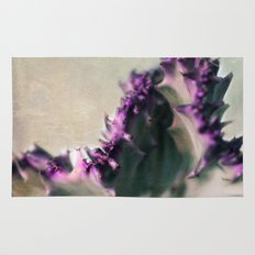 Euphorbia Rug