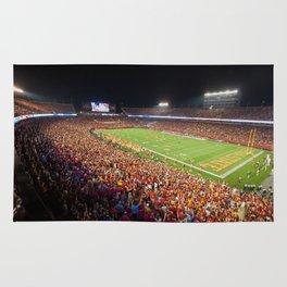 Jack Trice Stadium Rug