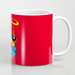 MOOD (Original Characters Art By AKIRA) Coffee Mug
