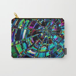 Shattered Carry-All Pouch