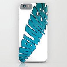shablamers Slim Case iPhone 6s