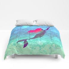 Disney's The Little Mermaid Comforters