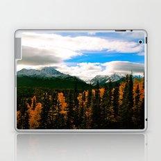 Alaska Autumn Adventures   Laptop & iPad Skin