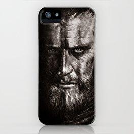 Black Desires iPhone Case