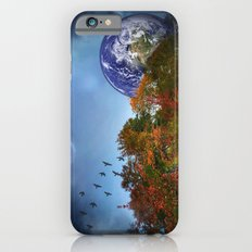 The Sky is Falling iPhone 6s Slim Case
