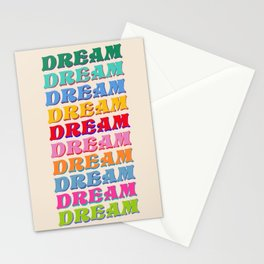 Everly Dream Stationery Cards