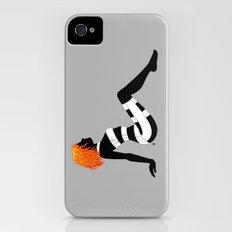 Leeloo Dallas Mudflap Slim Case iPhone (4, 4s)