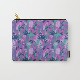 junglecamopink Carry-All Pouch